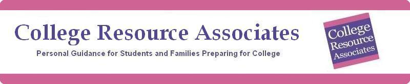 college resource associates college admissions consultant Worcester MA